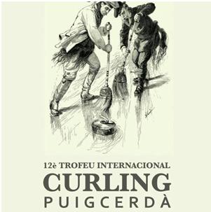 Harrikada completa una gran participación en el bonspiel de Puigcerdà