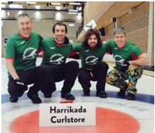 Harrikada Curlstore logra grandes resultados en la Jeti Cup